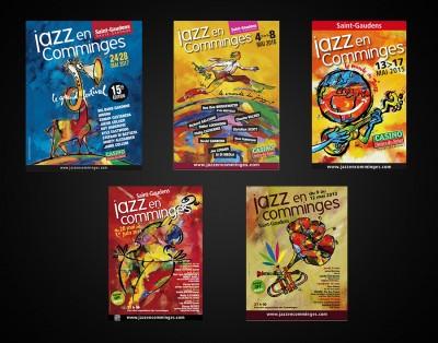 Jazz en Comminges